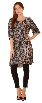 Skirts & Scarves Printed Women's Tunic
