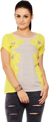 RSVP Cross Printed Women's Tunic
