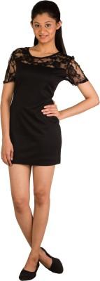 Modo Vivendi Solid Womens Tunic