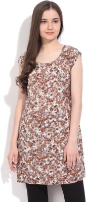 Elle Printed Women's Tunic