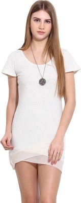 Why Knot Printed Women's Tunic