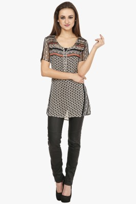 Citypret Embellished Women's Tunic