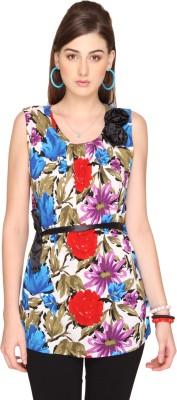 Ten on Ten Printed Women's Tunic