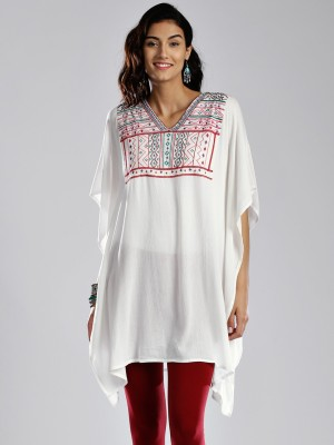 Anouk Embroidered Women's Tunic
