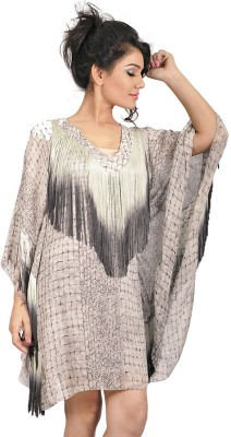 My Hollywood Shop Printed Women's Tunic