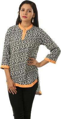 Cambow Printed Women's Tunic