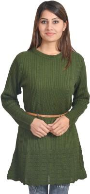 Picot Self Design Women's Tunic
