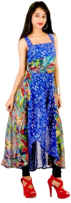 Vogue4all Printed Women's Tunic