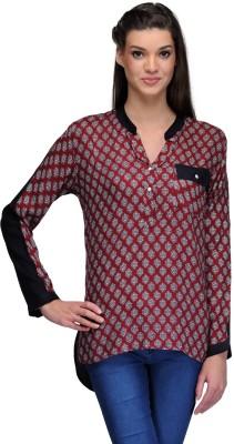 Kiosha Printed Women's Tunic