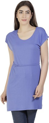 Gudi Solid Women's Tunic