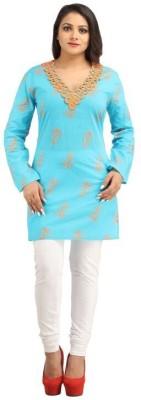 Needlecrest Embellished Women's Tunic