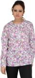 Download Apparel Floral Print Women's Tu...
