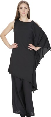 Famous by Payal Kapoor Solid Women's Tunic