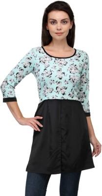 Bumpkin Floral Print Women,s Tunic