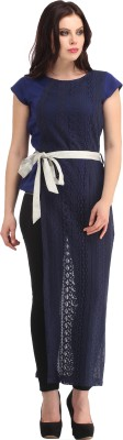 Raas Prêt Self Design, Solid Women's Tunic