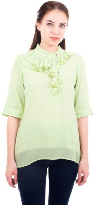 Forever9teen Solid Women's Tunic