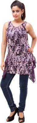 Kashana Fashions Printed Women's Tunic