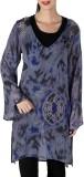 Isadora Printed Women's Tunic