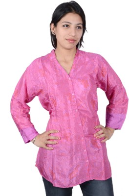 Zurick Printed Women's Tunic