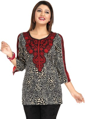 ALC Creations Printed Women's Tunic