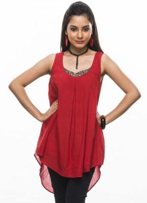 Moda Vastra Embellished Women's Tunic