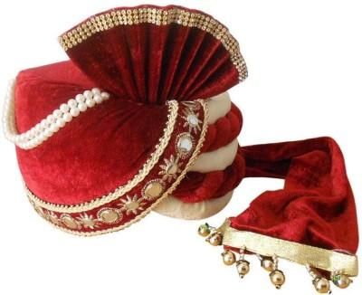 Kalra Creations Self Design Pagri