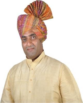eKolhapuri Printed Pagri
