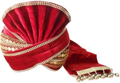 Kalra Creations Solid Maharaji