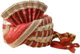 Kalra Creations Embroidered Maharaji