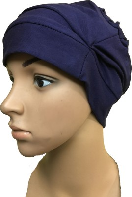 GIRIJA Solid Head Wraps
