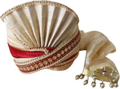 Kalra Creations Self Design Maharaji