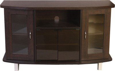HomeTown Scarlett Engineered Wood Entertainment Unit