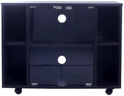 Kurlon Charlie - TV Unit Engineered Wood TV Stand