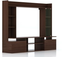 Urban Ladder Celestin Engineered Wood TV Entertainment Unit(Finish Color - Dark Oak)