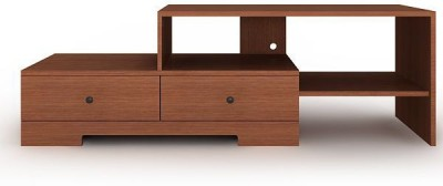 Housefull Engineered Wood TV Stand