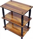 Nirmal Engineered Wood TV Stand (Finish ...