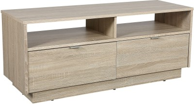 HomeTown Sage Engineered Wood TV Stand
