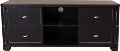 peachtree Engineered Wood TV Stand(Finish Color - Brown)