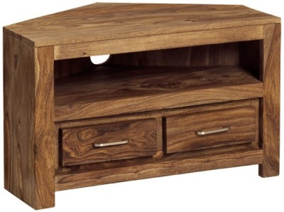 The Attic Solid Wood TV Console