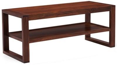 Smart Choice Furniture Rosewood (Sheesham)_JIEU12_Matte finish Solid Wood Entertainment Unit