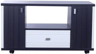 Kurlon 441/Gem TV Unit/Wenge Engineered Wood TV Stand