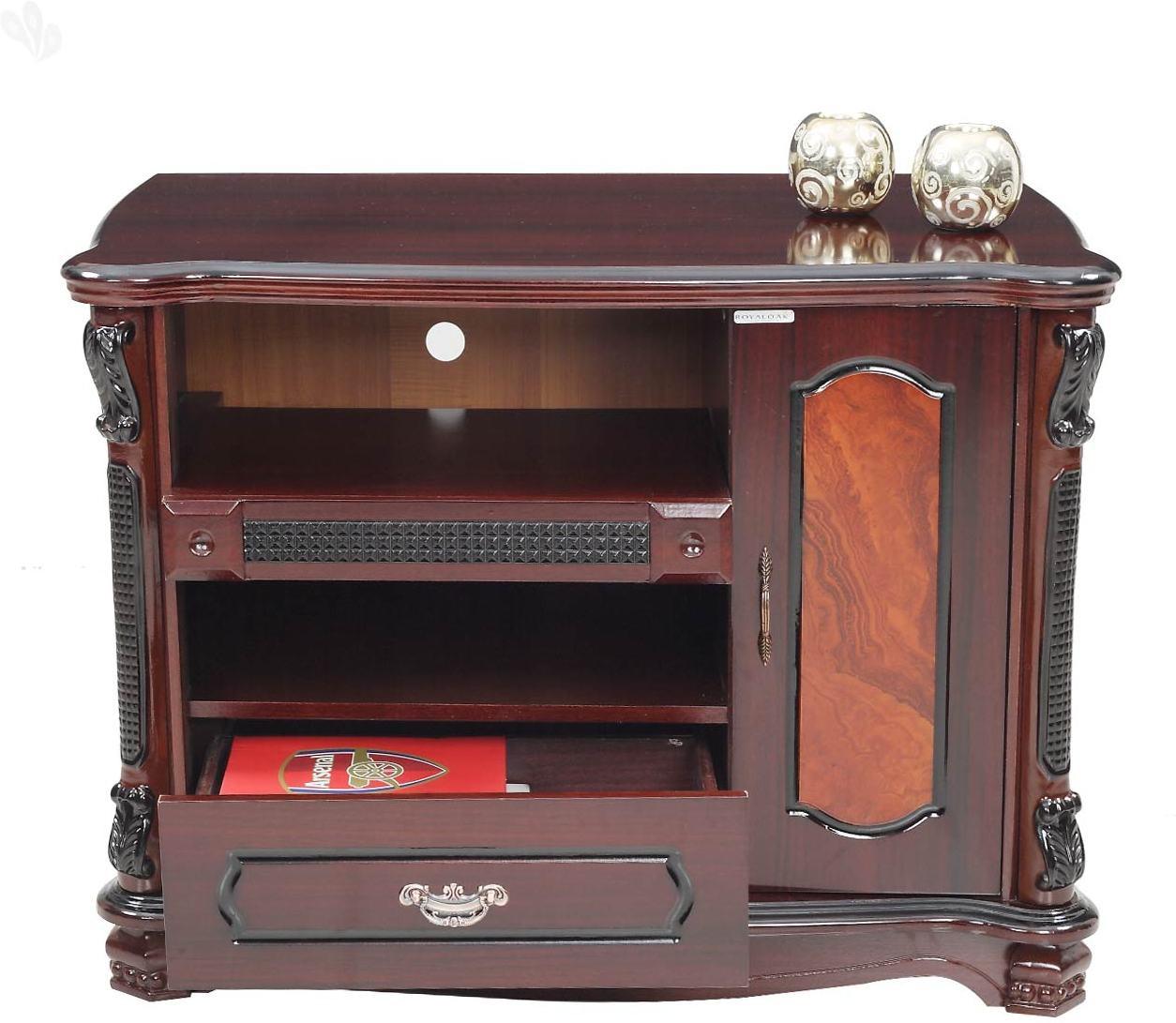 Royal Oak Lotus Engineered Wood TV Stand