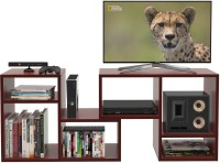 83873c037 Buy hometown Lynton Plasma Engineered Wood Entertainment Unit at ...