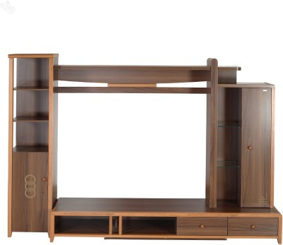 Royal Oak Daisy Engineered Wood Entertainment Unit