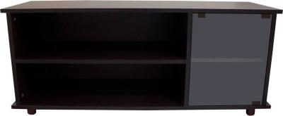 Wood pecker Engineered Wood TV Stand