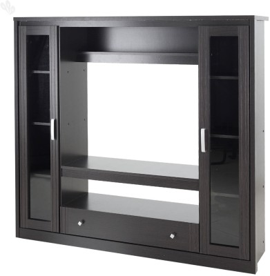 Royal Oak Geneva Engineered Wood Entertainment Unit
