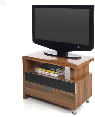 Royal Oak Daffodil Engineered Wood TV Stand(Finish Color - Natural)