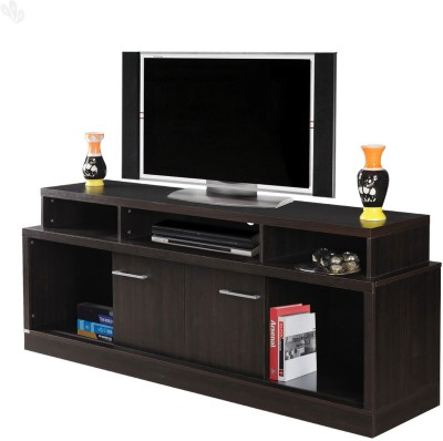 Royal Oak Magna Engineered Wood TV Stand(Finish Color - Dark)