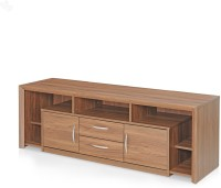 Royal Oak Magna Engineered Wood TV Stand(Finish Color - Walnut)