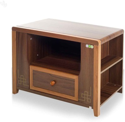 Royal Oak Daisy Engineered Wood TV Stand